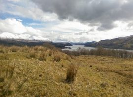 Scotland East