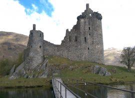 West Scotland location