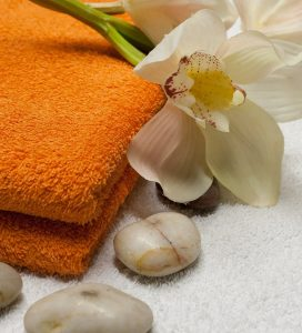Mobile massage in your home