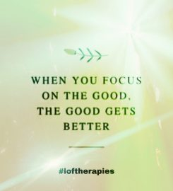Leap of Faith Therapies