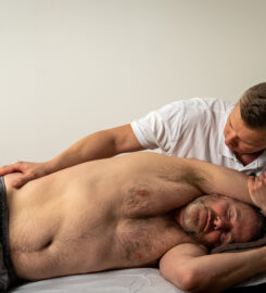 SK Massage Therapy